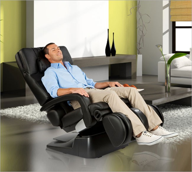 homedics massage chair review 2