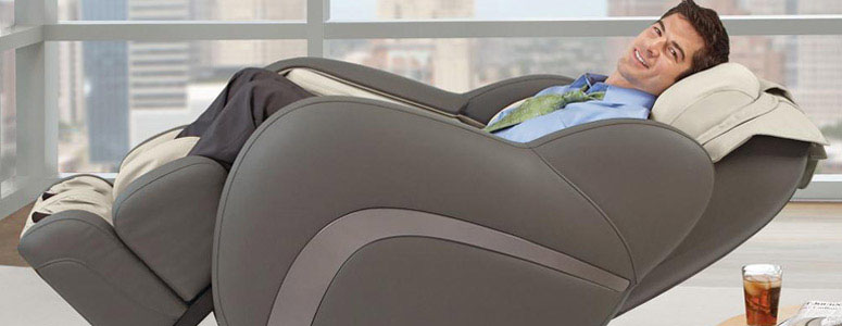 Review Of Best Zero And Anti Gravity Office Massage Chairs