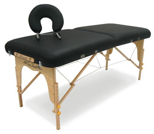 Onetouch Massage Professional Series Portable Massage Table