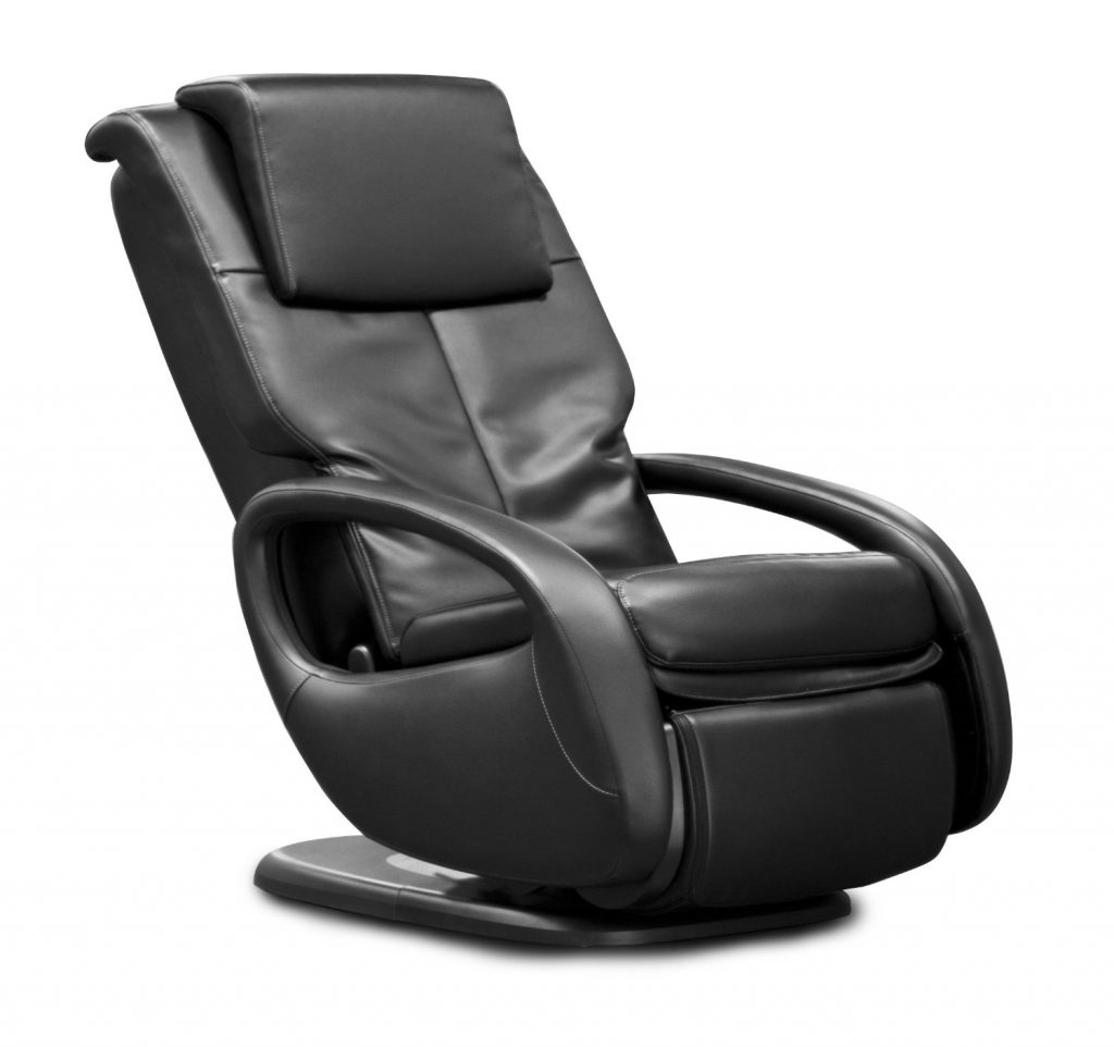 Human Touch Whole Body 7.1 Massage Chair (Black)